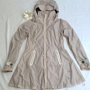 Lululemon Ride On Rain Jacket Sz 4